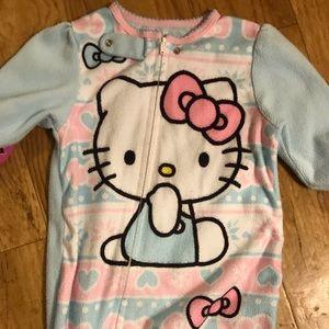 Disney Pajamas - 2  pajamas